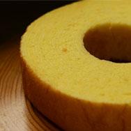 スカイベリーのパンケーキ