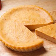 いちご畑のチーズケーキ